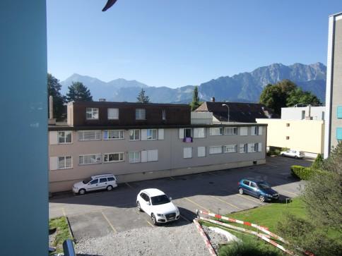 NEUVERMIETUNG total sanierte 3 1/2-Zimmerwohnung im 6.OG / Stadt Thun