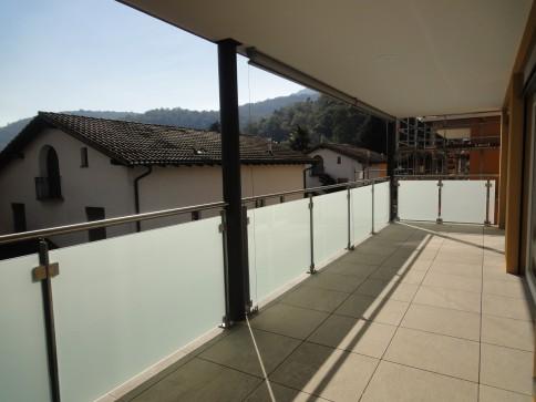 NUOVI appartamenti di 3,5 locali a Losone (063-03)