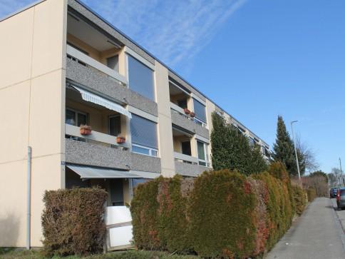 Praktische 4.5-Zimmer-Wohnung in Lengnau