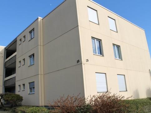 Praktische 5.5-Zimmer-Wohnung