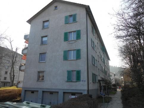 Preiswerte 3-Zimmerwohnung in Oberwinterthur