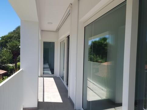 PRIMA LOCAZIONE, Nuovo appartamento di 180 mq