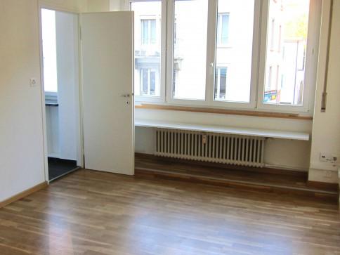 renovierte 1-Zimmerwohnung mitten in Luzern