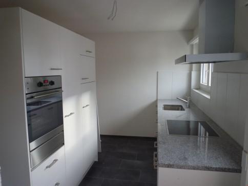 renovierte 3.5-Zimmerwohnung
