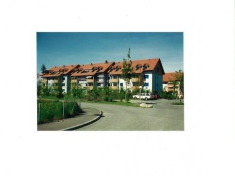 renovierte 4.5-Zimmerwohnung 2. Stock rechts, Langnau bei Reiden