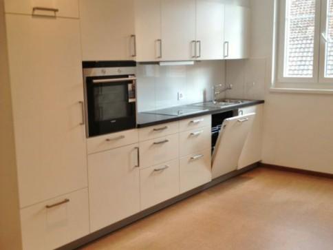 Renovierte 4.5-Zimmerwohnung an zentraler Lage