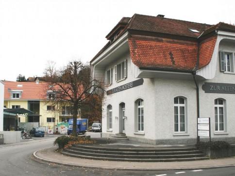 Renovierte 4-Zimmerwohnung im 1.OG an zentraler Lage