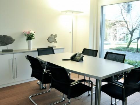 Repräsentative möblierte Büros - direkt am Bodensee