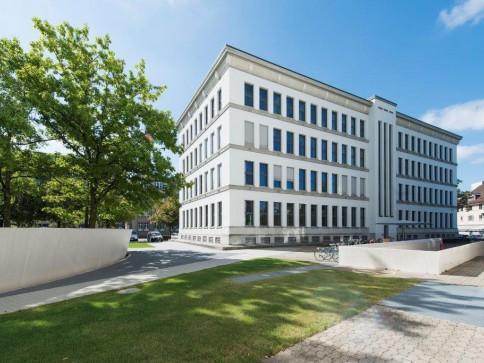 Repräsentatives Geschäftshaus - Ihr neuer Standort?