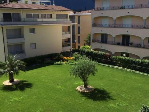 Residenza Naik ad Ascona: 3.5 locali