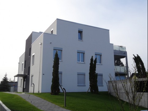Ruhig gelegene, moderne Wohnung