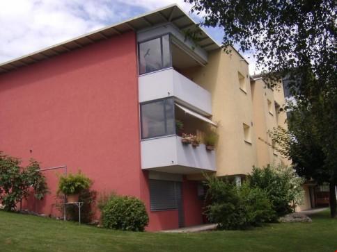 Ruhige 3.5-Zimmerwohnung in Eschenbach