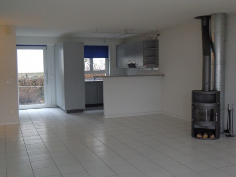 Schöne 1,5 Zimmer Wohnung mit Aussensitzplatz