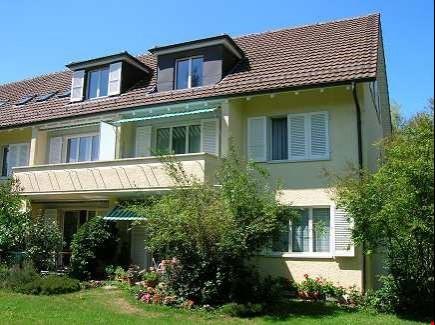 Schöne 2-Zimmer-Dachwohnung mit Galerie