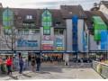 Schöne 2 Zimmerwohnung im Herzen von Thun direkt beim Aare-Zentrum