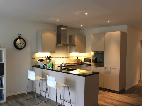 Schöne 3.5-Zimmer Wohnung an attraktiver Lage zu vermieten