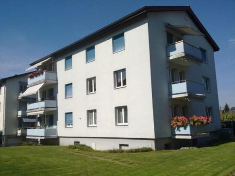 Schöne 3.5-Zimmer-Wohnung in Hindelbank zu vermieten