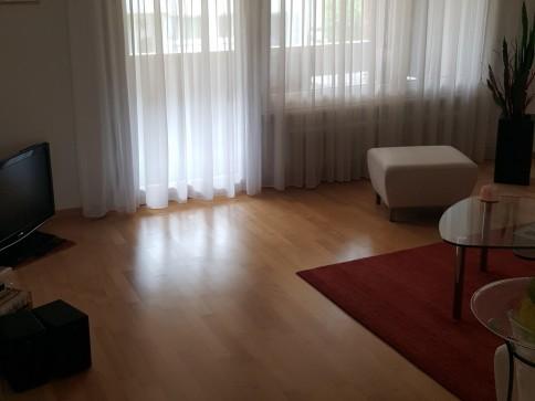Schöne 4.5 Zimmer Wohnung ab 1.11.2015 zu Vermieten