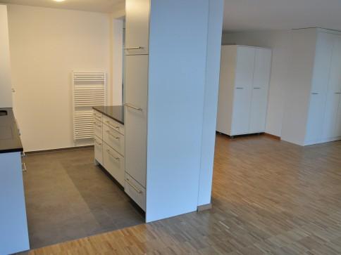 schöne 4.5-Zimmerwohnung in Rubigen