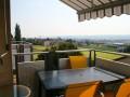 Schöne 4-Zimmer-Wohnung mit toller Alpensicht