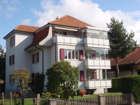 Schöne 4-Zimmerwohnung in Steffisburg
