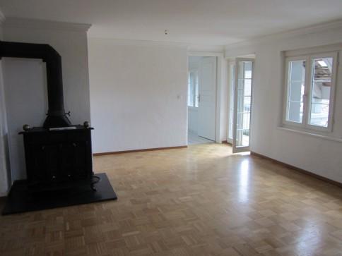 Schöne 5 Zimmer-Wohnung