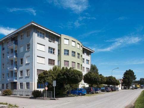 Schöne Büro's in diversen Grösse - direkt an der Grenze zu Österreich