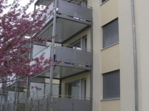 Schöne helle 3 1/2-Zimmerwohnung