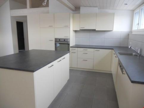 Schöne, helle und moderne 3.5-Zimmer-Wohnung