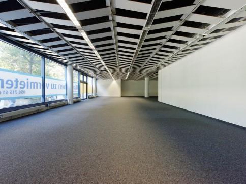 Schulungs-, Meeting- oder Verkaufsfläche am Bahnhof