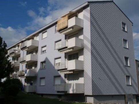 sonnige 3 1/2-Zimmer-Wohnung
