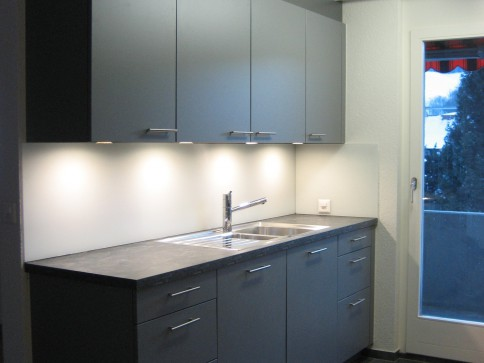Sonnige 3.5 Zimmer-Wohnung ausgangs Oberburg
