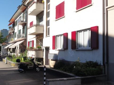 Sonnige 3-Zimmer Wohnung im Herzen von Bümpliz