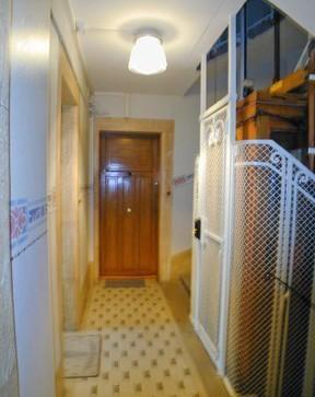 Sonnige 3 Zimmerwohnung mit Balkon - Plain Palais