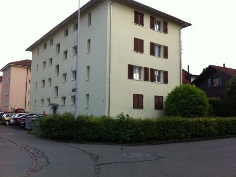 Sonnige 4.5 Zimmer-Wohnung