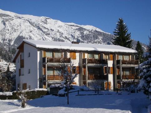 sonnige 4-Zimmer-Wohnung mit Gartensitzplatz