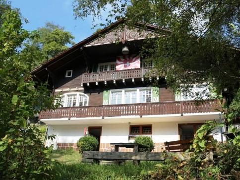 Sonvilier, grande maison de 6 pièces