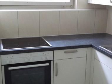 Spacieux appartement avec cuisine récemment rénovée