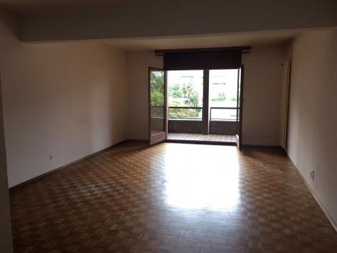 Spazioso appartamento di 3.5 locali a Minusio