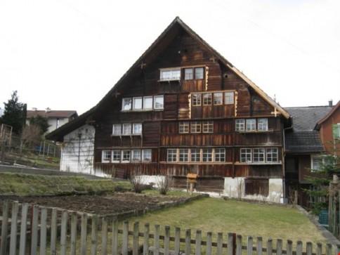 """Spezielles Wohnhaus """"Wohnen im Baudenkmal"""""""