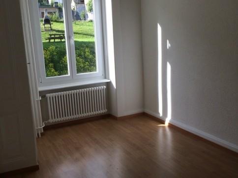 St-Imier, app. 4.5 pces rénové au 1er étage