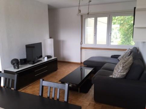 Suche Nachmieter für Zentrale 3 Zi- Wohnung in Kloten