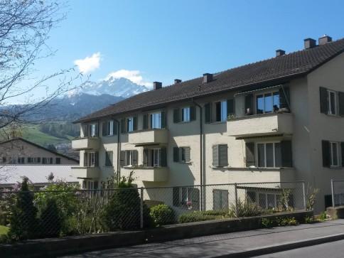 Suchen Sie eine 3-Zimmerwohnung in Kriens?