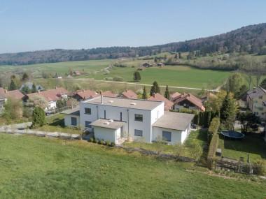 Superbe Villa familiale à 15 minutes de Bienne