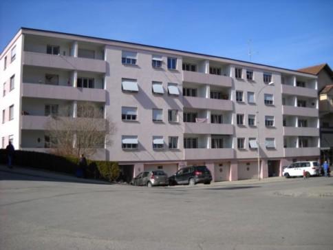 Tavannes, appartement de 2.5pces
