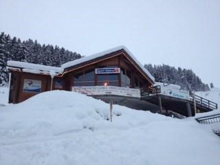Top-Gastronomie-Immobilie an 1A-Lage (Après Ski)
