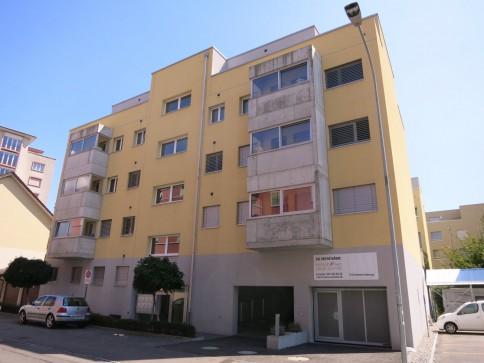 Top Minergie-Wohnung