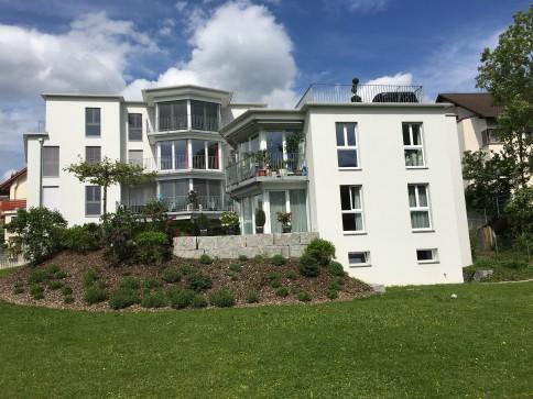 Top-Wohnung für Fr. 999.- pro Monat nahe Zürich