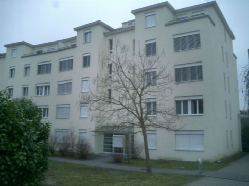 Top Wohnung in Seen