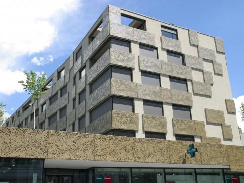 Top Wohnung mitten im Zentrum von Visp zu verkaufen